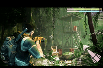 12 best shooting games for android and ios